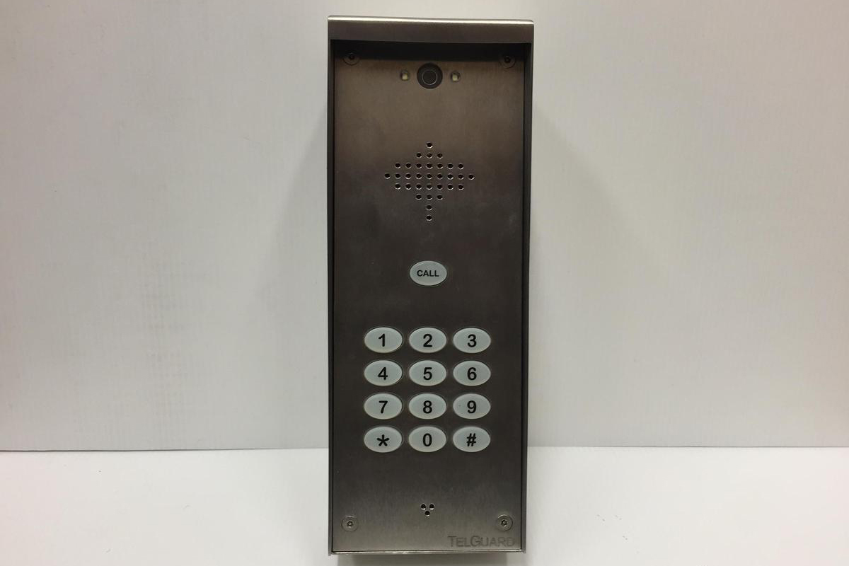 Entry Gate Communication Systems