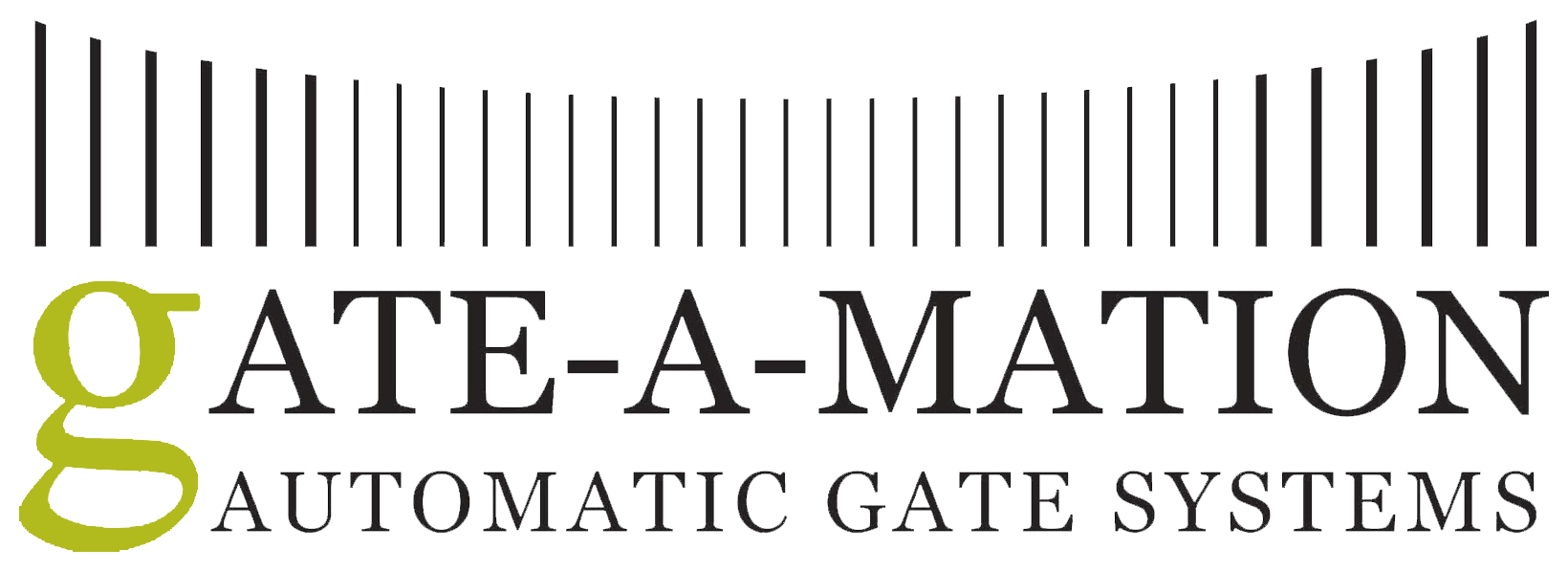 Gate A Mation Logo Dark
